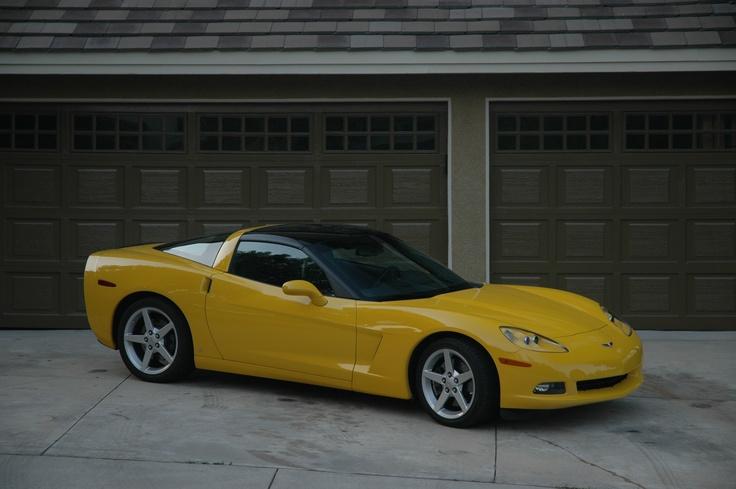 2006 Corvette C6 Z51