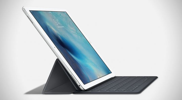 With the launch of the iPad Pro, Apple may finally be able to offer a true replacement for yourlaptoptablet. Seeming to us like a response to Microsoft'