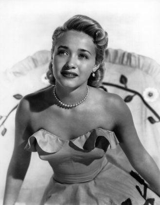 Jane Powell | ... image courtesy mptvimages com names jane powell jane powell circa 1948