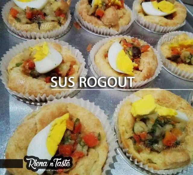 Resep Sus Rogut Oleh Rina Julaika Resep Makanan Resep Master Chef