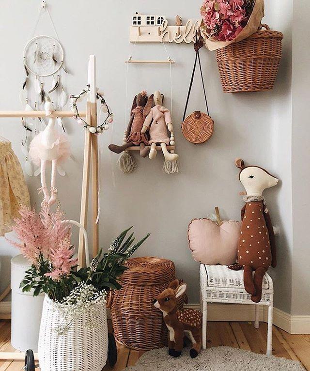 Chambre d'enfant | Panier à linge disponible sur www.istome.co.uk   – °☆Home☆°