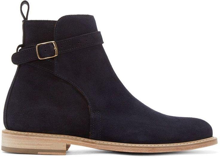 1000  ideas about Ankle Boots Men on Pinterest   Men&39s shoes