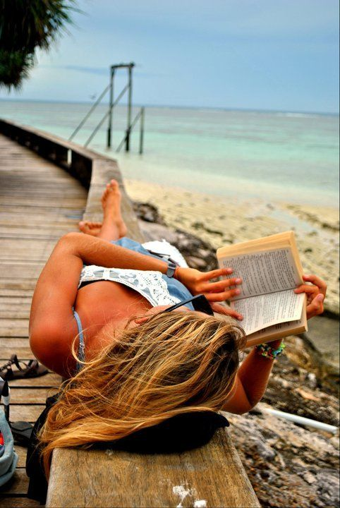 I would love to be doing this right now.