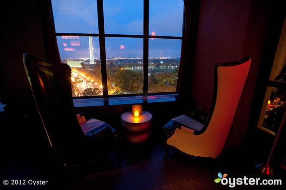 POV at W Washington DC -- look at that view!: Dc Restaurant, Restaurant Bar, Buckets Lists, District Hotels, Drinks Fave, Valentines Day, Pov Drinks, Hotels Washington, Undoctor Photos
