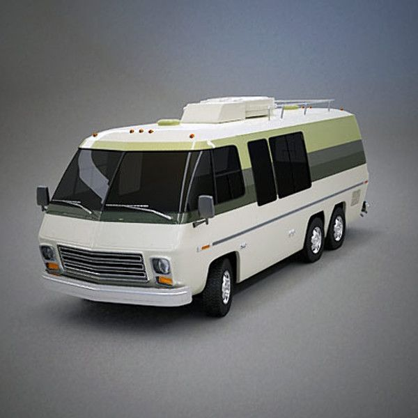 1000+ Images About 1978 GMC Palm Beach Motorhome On