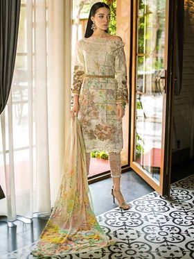8bc3cbbbe8 Gul Ahmed Formal Brights 2019 | Gul Ahmed Collection in 2019 ...