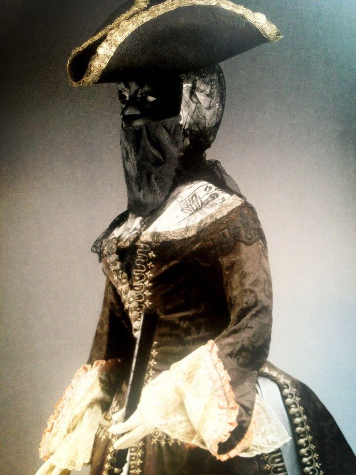 Image result for 1780s italian masks