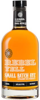 Let the Bourbon Boom Continue! Rebel Yell announces new small batch Rye and American Whiskies.