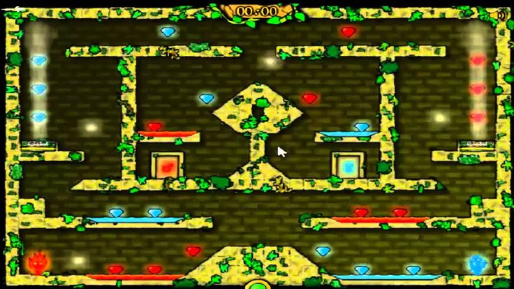 Yepi 55 - Yepi 55 Games - Yepi - The Forest Temple