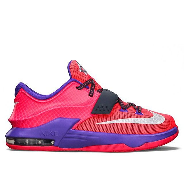 A new kids-only colorway of the Nike KD 7 is coming tomorrow. See