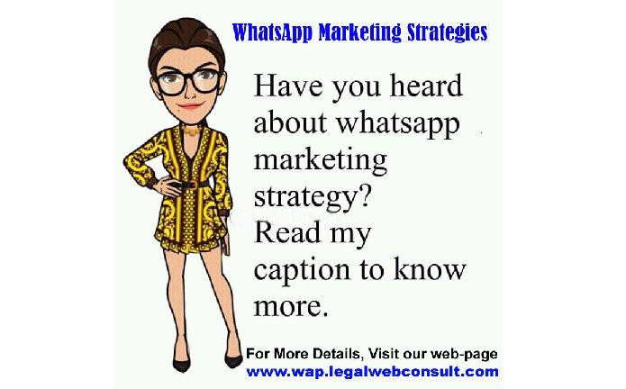 Whatsapp Marketing Is Fast Becoming One Of The Best Preferred Ways To Grow Your Business Online How And Why Wh Marketing Techniques Online Business Marketing