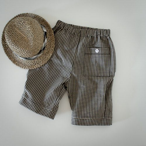 pleated knee pants by smallville on Etsy, $34.00