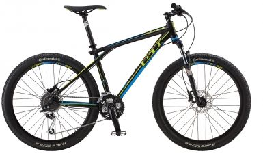 GT Avalanche Elite horské kolo, model 2014 | Koloshop.cz