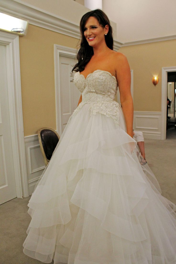 665 best say yes to the dress ny atlanta images on pinterest for Wedding dress boutiques atlanta