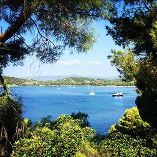 Skiathos, Griechenland | 26 Urlaubsziele in Europa, die einfach viel zu unterschätzt sind