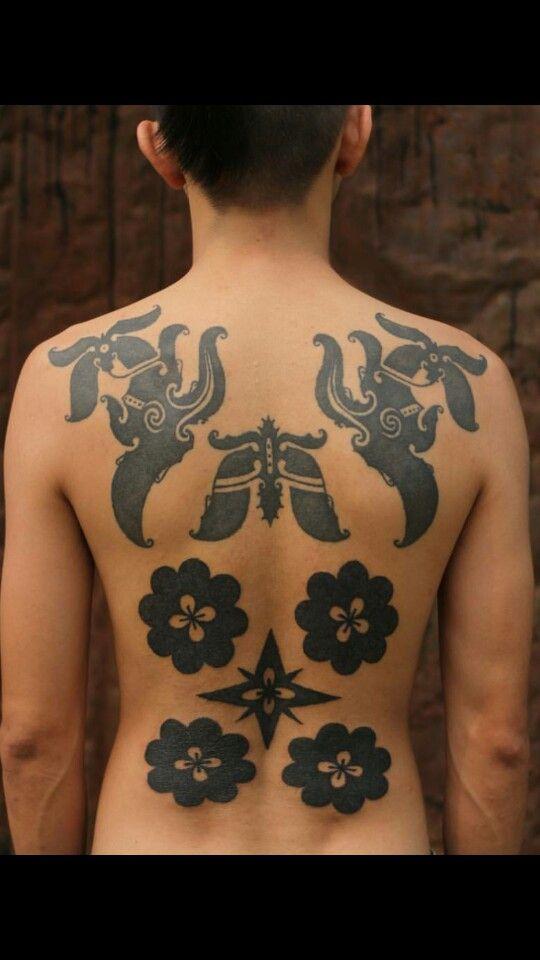 1000 images about dayak iban sarawak dayak iban kalimantan borneo tattoo on pinterest. Black Bedroom Furniture Sets. Home Design Ideas