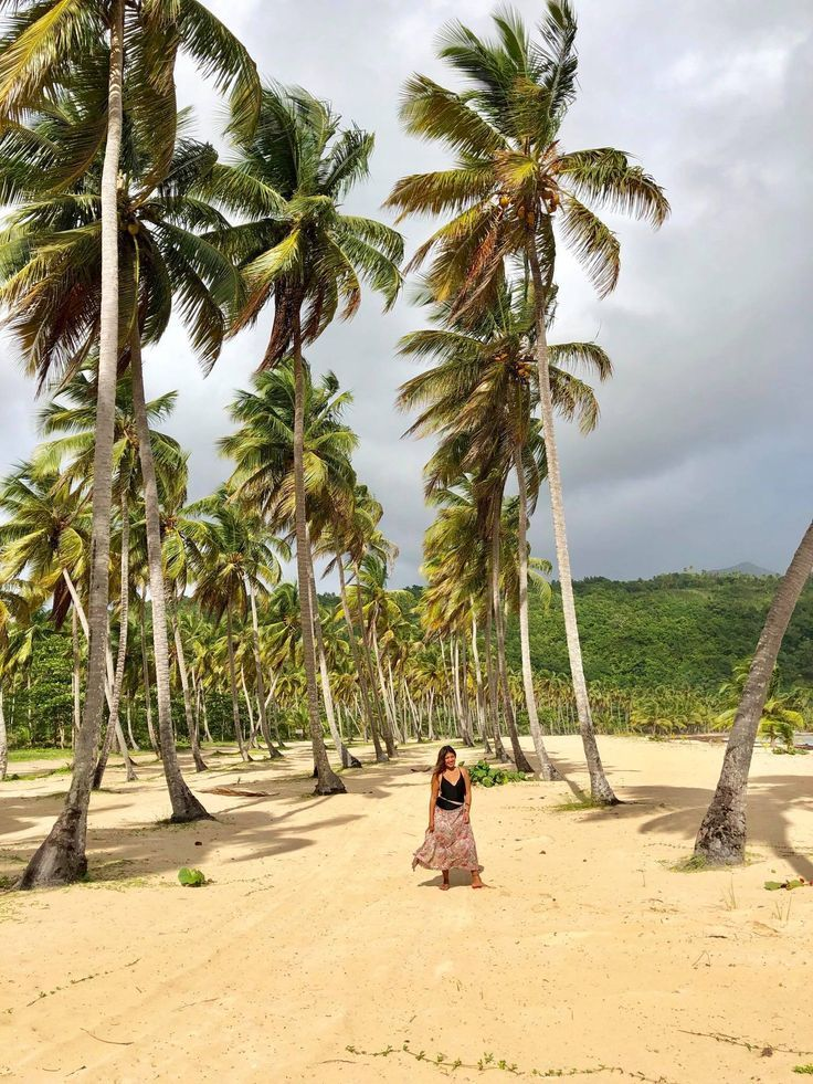 Dominican Republic Travel Advice >> Our 10 Day Roadtrip In The Dominican Republic With The