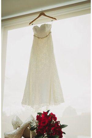 Vestido de novia - Wedding dress - Bodas - matrimonios - detalles en bodas