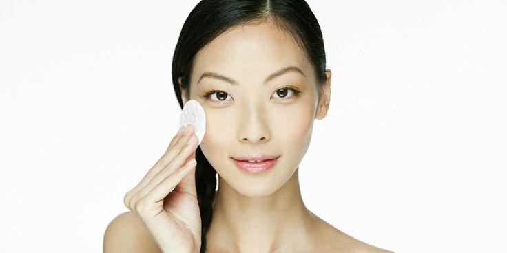 I segreti di bellezza delle donne coreane