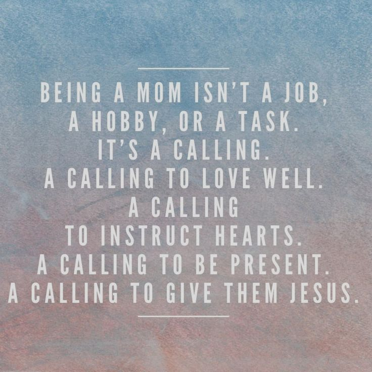 Motherhood - Great inspiration on this beautiful labor of love in this post!