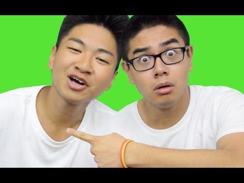 Les Relations entre Frères et Soeurs - CHER RIRE JAUNE #11 - YouTube
