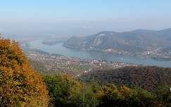 ősz magyarország dunakanyar duna
