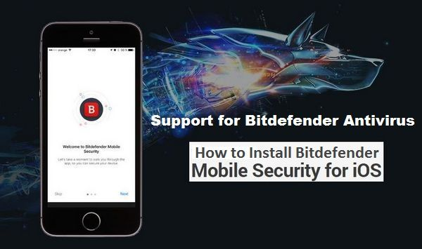 Read this blog and learn how to #InstallBitdefender #MobileSecurity in systems that Use iOS. If you would like to know more about Bitdefender installation process then contact our #BitdefenderAntivirusTechnicalSupport Number 1-855-253-4222.