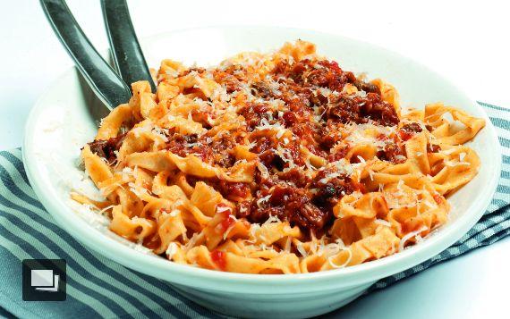 Verace fino al midollo: la cucina romana - Piattoforte