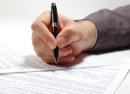 ​​Use these sample lump sum payment agreement letters as templates for your formal agreement.