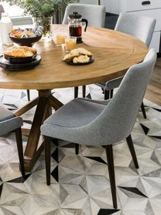 Learn more about Essential Home's pieces at http://essentialhome.eu/ and discover the best bedroom interior design inspirarions for your new table project! Micentury and still modern table and furniture