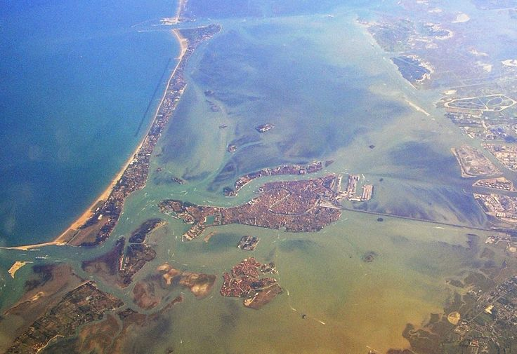 Kuzey İtalya - Venedik