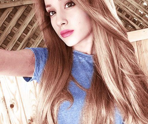 #maquillaje