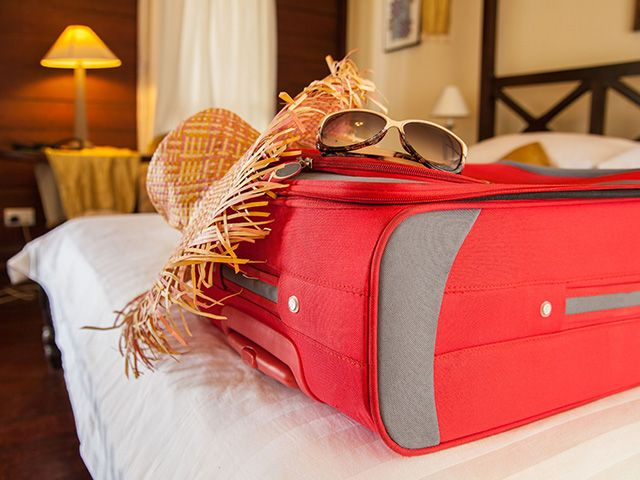 20 travel experts reveal their best suitcase recommendations - find out the top luggage brands and why they love them!