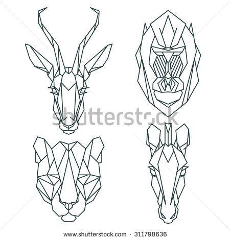 Africa Stock-Vektorgrafiken & Clip Art-Vektorgrafiken | Shutterstock