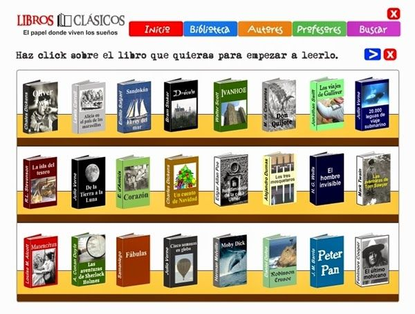 Coach Universal Clip Art Reading Literacy Poster : Best images about día del libro on pinterest