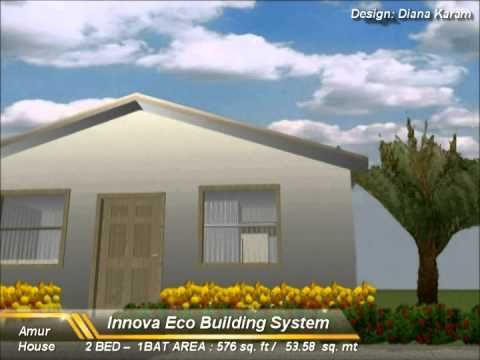 Innova Kit Housing - Amur House