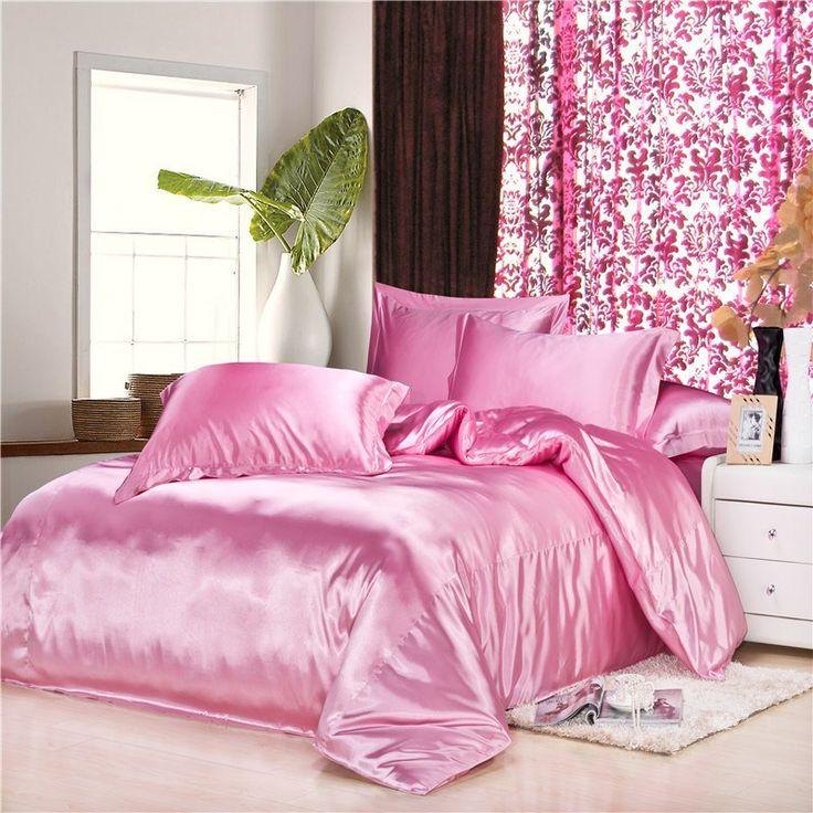 Pink Bedding Sets Full