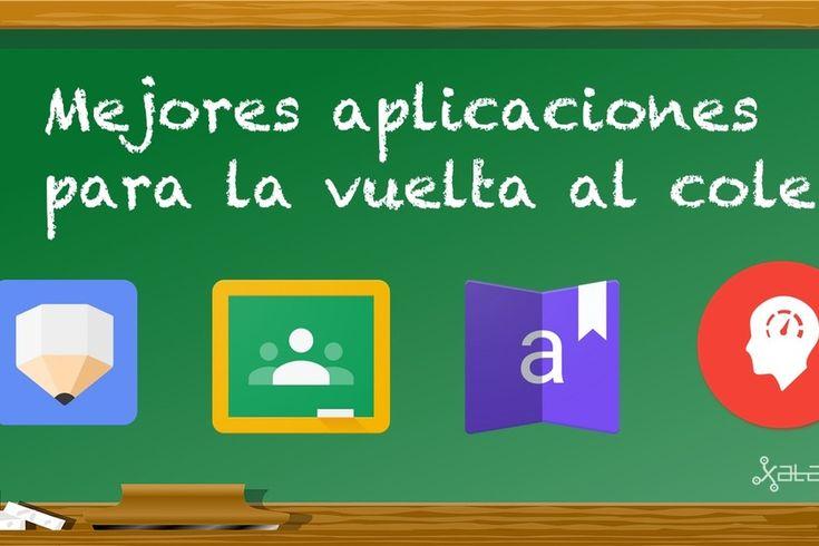 Vuelta al cole con Android. Las mejores aplicaciones para estudiantes, de educación y aprobar exámenes: Evernote, Classroom, EPUB, pomodoro, Audible y más