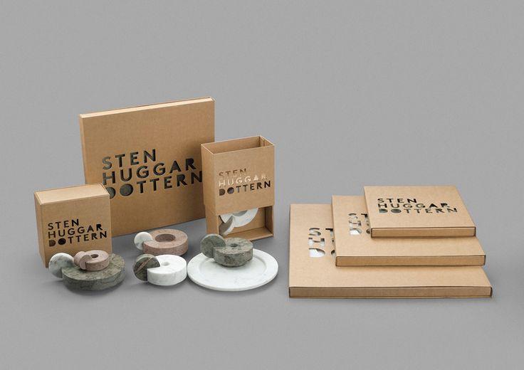 Stenhuggardottern — The Dieline - Package Design Resource