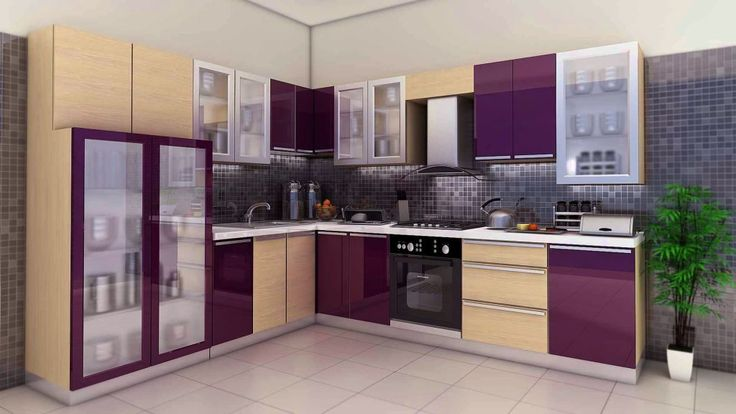 13 Best Simple Modular Kitchen Design Images On Pinterest Kitchen Ideas Small Kitchens And