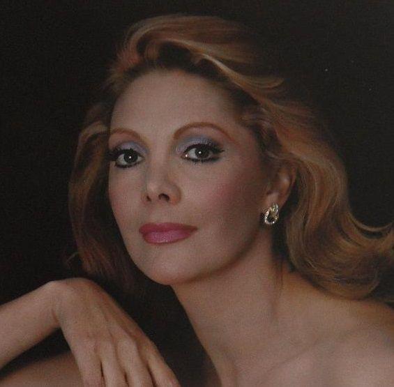 Jacqueline Andere Nude Photos 47