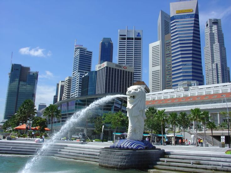 vé máy bay từ Hà Nội đi Singapore giảm hết cỡ (-30%)