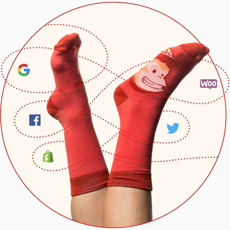 Holiday Tips partners featuring Google, Facebook, Shopify, Twitter and WooCommerce