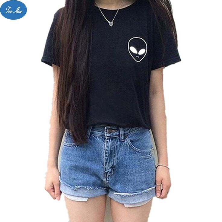 Cheap t shirts for women, Buy Quality t shirt directly from China t shirt style Suppliers: