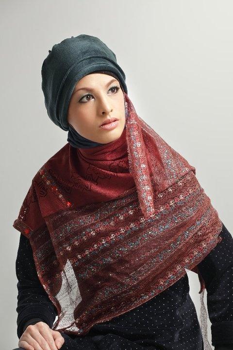 Hijabers Fashion