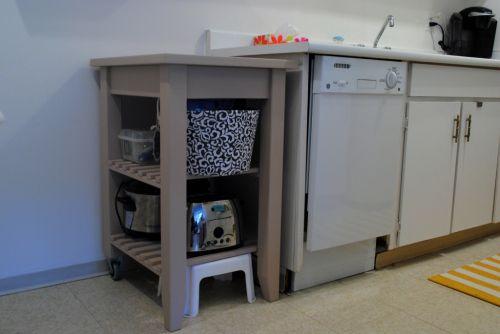 Ikea bekvam cart extra storage pinterest shelves ikea bekvam and storage - Ikea portaspezie bekvam ...
