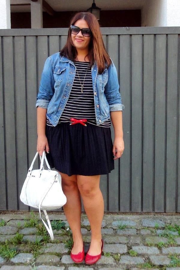 Outfit: Un asunto de faldas