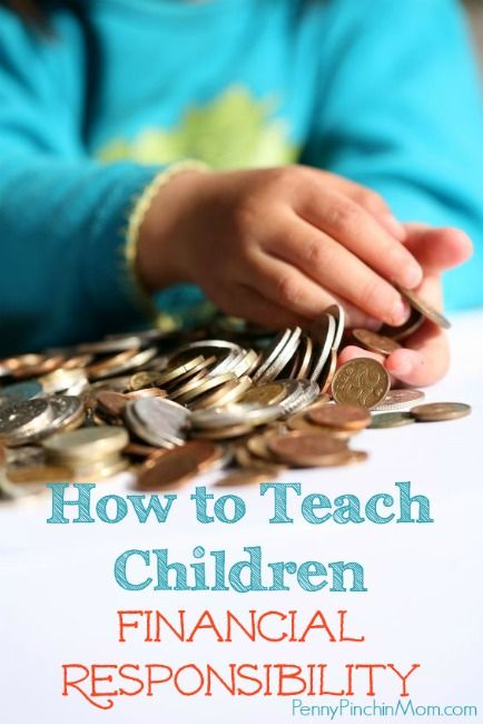 Teaching kids about how to be responsible with money is a very important part of parenting. This method will help teach them the responsibility of money with real life experiences like a salary, bonuses and fines! (Includes a FREE printable)!!!