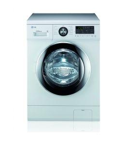 Lavatrici Carica Frontale : Lavatrice Carica Frontale Capacità 6 Kg Velocità 1000 Giri Classe Energetica A+++ Profondità 44cm Colore Bianco - F1096NDA - daddi