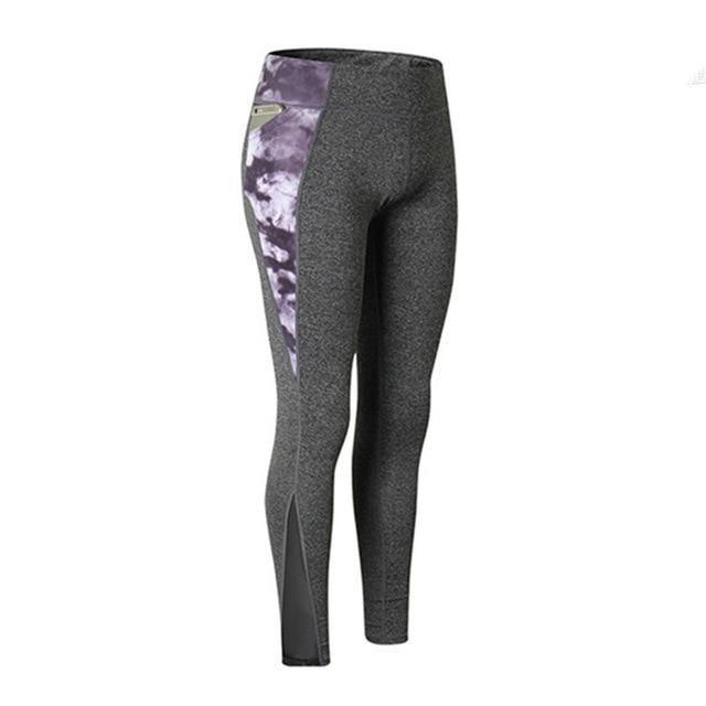 c617df38af Euro-American hip printing Yoga Pants in 2019 | PUTSHY Sport Wear ...